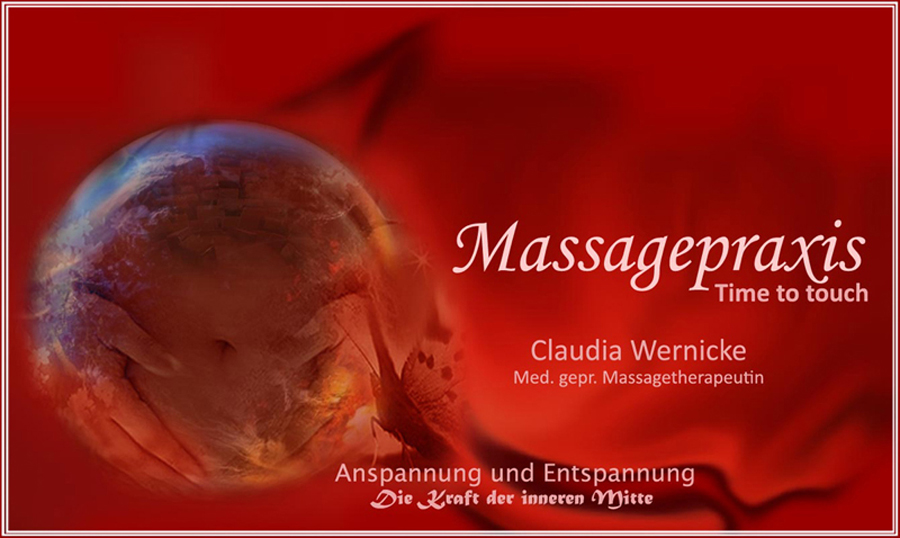 Awareness in der Massage-Praxis mit der Hara Awareness(R) Massage,Massagepraxis an der Mosel Claudia Wernicke,Hara Awareness(R) Massage,Bauchmassage,Hara Massage